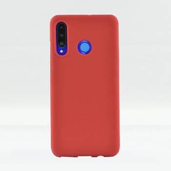 Etui do Huawei P30 Lite / HP30LITE-W61 CZERWONY