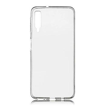 Etui do Samsung Galaxy A7 2018 / SA7 2018-W25 BEZBARWNY