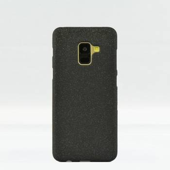 Etui do Samsung Galaxy A8 2018 (A530) / SA8 2018-W292 CZARNY