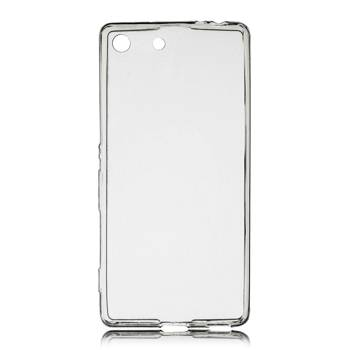 Etui do Sony Xperia M5 / SXM5-W25 BEZBARWNY
