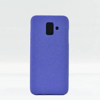Etui do Samsung Galaxy A6 2018 / SA6 2018-W292 NIEBIESKI