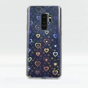 Etui do Samsung Galaxy S9 Plus / S9PLUS-W291 BIAŁY