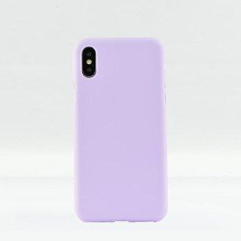 Etui do iPhone X / iPhone XS / IPX-W300 FIOLETOWY